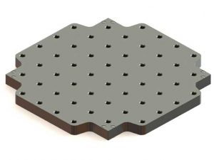 Loc-N-Load Indexable Plate - Inch
