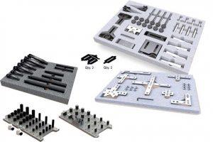 TR-KIT-01 - The Works Kit - Inch