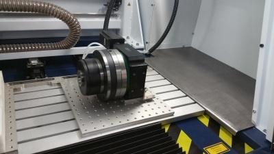 laser marking fixture system; Laser Arsenal™