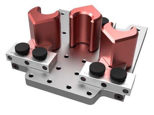 Laser Kit - LA-KIT-02 - Magnetic VBlocks