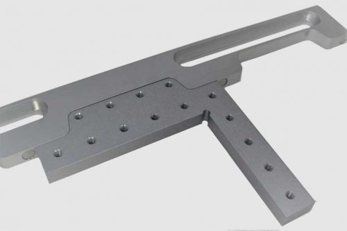 Loc-N-Load Angle Plate / Stop