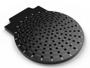 Loc-N-Load™ Accessory Plates - Inch