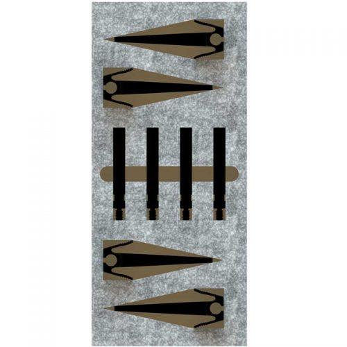 Trigger-Finger™ (Set of 4)