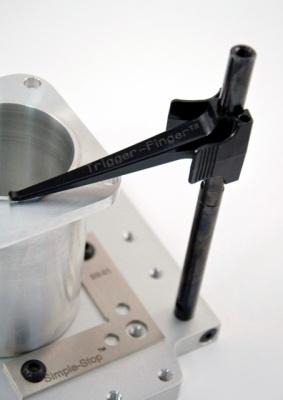 Trigger-Finger™ on LNL Plate